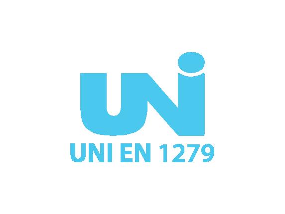Certificazione Uni En 1279 per vetrate isolanti